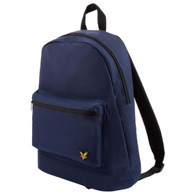 Lyle & Scott Vintage Core Rucksack - Navy