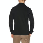 Lacoste Rib Interlock Sweater