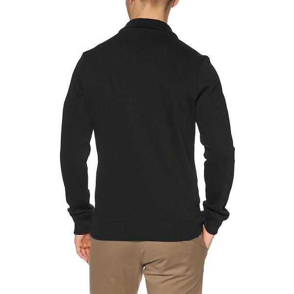 Sweater Lacoste Rib Interlock