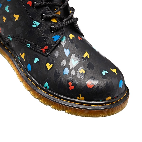Dr Martens 1460 Hearts Дети Сапоги