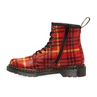Dr Martens 1460 Tartan Kid's Boots
