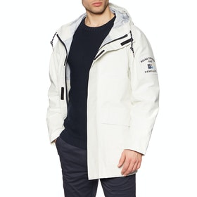Henri Lloyd Sea Jacket - Cloud White