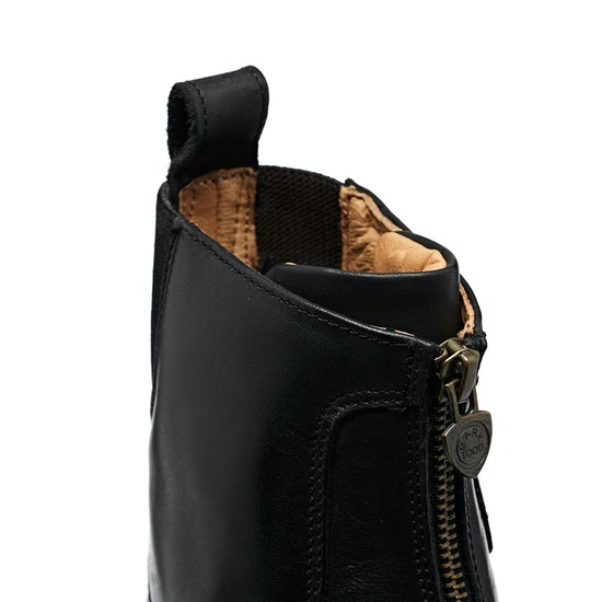 Paddock Boots Mark Todd Campino Zip