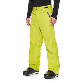 Oakley Crescent 2.0 Shell 2l 10k Snow Pant - Sulphur