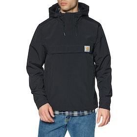 Carhartt Nimbus Pullover Jacket - Black