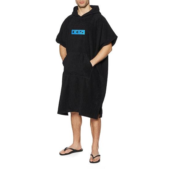FCS Towel Poncho Changing Robe