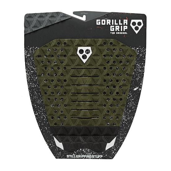 Gorilla Uno Olive Grip Pad