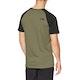 North Face Raglan Easy Short Sleeve T-Shirt