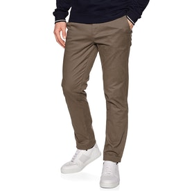 Pantaloni Chino Ted Baker Sincere - Natural