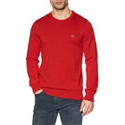 Lacoste Jersey Cotton Sweater