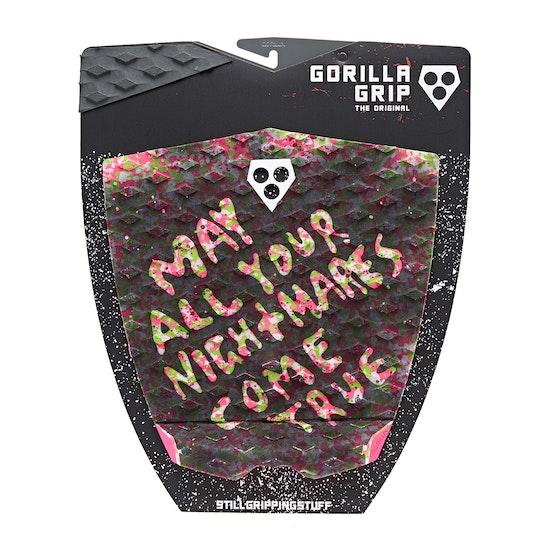 Gorilla Ozzie Nightmares Grip Pad