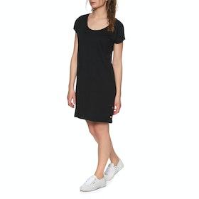 Barbour International Rally Women's Dress - Black