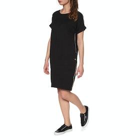 Barbour International Axel Women's Dress - Black