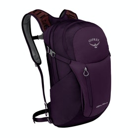 Osprey Daylite Plus Laptop Backpack - Amulet Purple