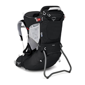 Osprey Poco Child Carrier - Starry Black
