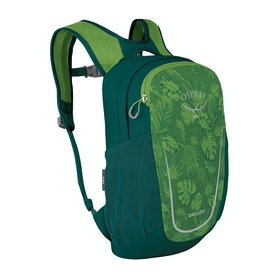 Osprey Daylite Kids Hiking Backpack - Leafy Green