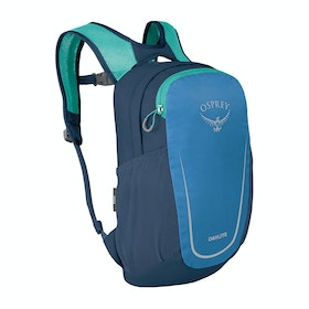 Osprey Daylite Kids Hiking Backpack - Wave Blue