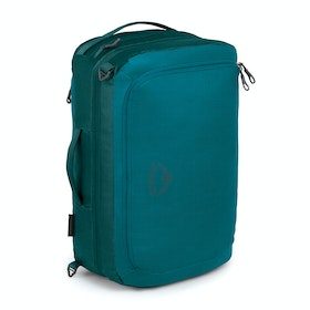 Osprey Transporter Global Carry-on 36 Luggage - Westwind Teal