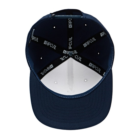 Rip Curl Surf Sticker Boys Cap
