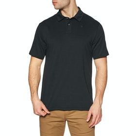 Chemise Polo Hurley Dri-fit Harvey Solid - Black