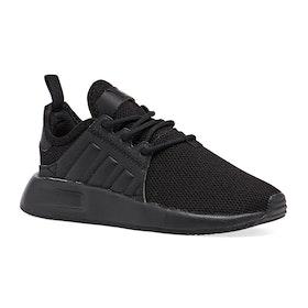 Chaussures Enfant Adidas Originals X_PLR C - Core Black Core Black Core Black