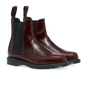Dr Martens Aimelya Women's Boots - Oxblood