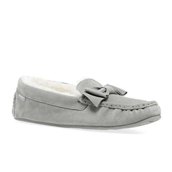 Barbour Sadie Mocassin Women's Slippers