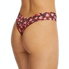 Hanky Panky Love Potion Original Rise Women's Thong