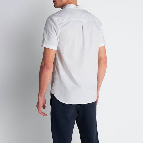 T-Shirt a Manica Corta Lyle & Scott Vintage Oxford
