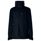 Wax Jacket Homen Troy London Parka
