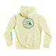 Quiksilver Close Call Youth Boys Pullover Hoody