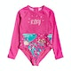 Roxy Magical Sea Ls Girls Swimsuit