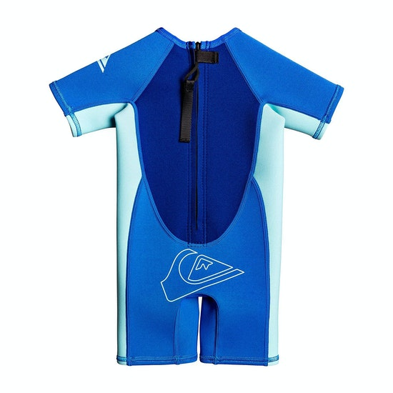 Quiksilver 1.5 Syncro Toddler Kids Wetsuit