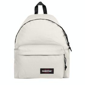 Eastpak Padded Pak'r Backpack - Pearl White