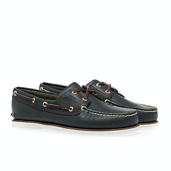 Dress Shoes Timberland Classic 2 Eye Boat