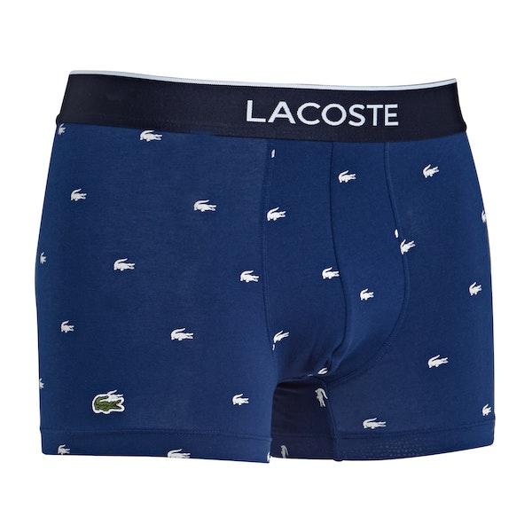 Caleçons Lacoste Trunks Underwear