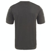 North Face Reaxion Amp Crew Mens Sports Top