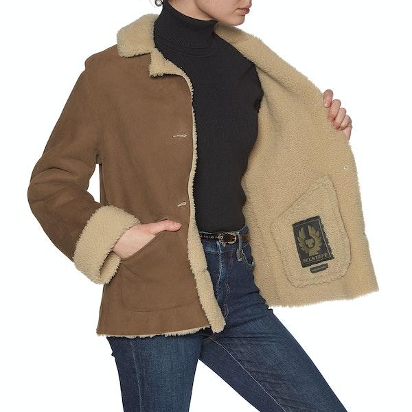 Belstaff Car Women's Jacket