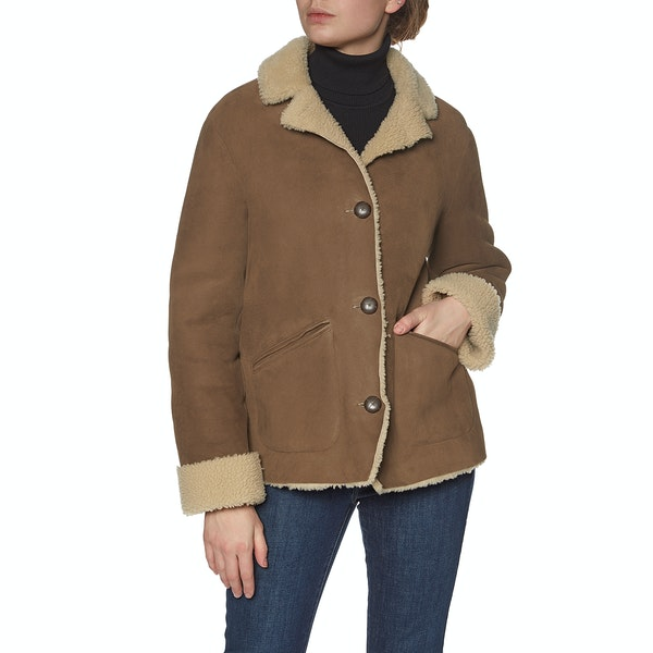 Belstaff Car Womens Bunda
