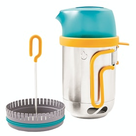 Bouteille d'Eau Biolite Coffee Press - -
