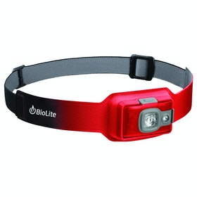 Torcia Testa Biolite Headlamp 200 - Ember Red