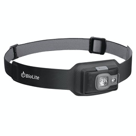 Головной фонарь Biolite Headlamp 200 - Midnight Grey