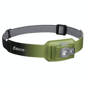 Lampe Torche Casque Biolite Headlamp 200 - Moss Green