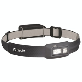 Lampe Torche Casque Biolite Headlamp 330 - Grey