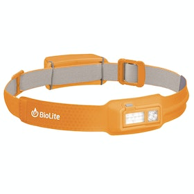 Biolite Headlamp 330 Headtorch - Yellow