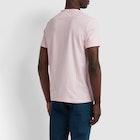 Farah Dennis Solid Kortærmede T-shirt
