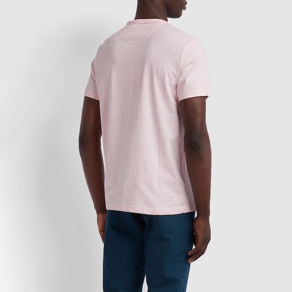 Farah Dennis Solid Short Sleeve T-Shirt