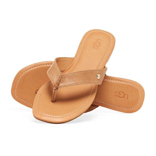 UGG Tuolumne Flip Flops