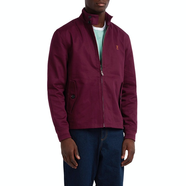 Farah Hardy 100 Harrington Jakke