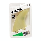 FCS Q7XC Glass Quad Fin